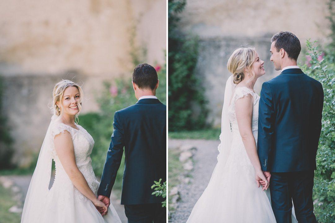 Paarportraits Hochzeitspaar