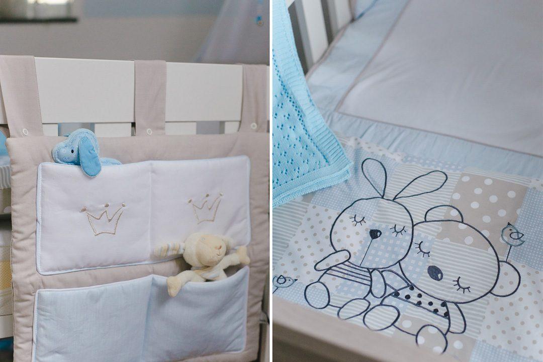 Babyzimmer Ausstattung Kleiner Prinz
