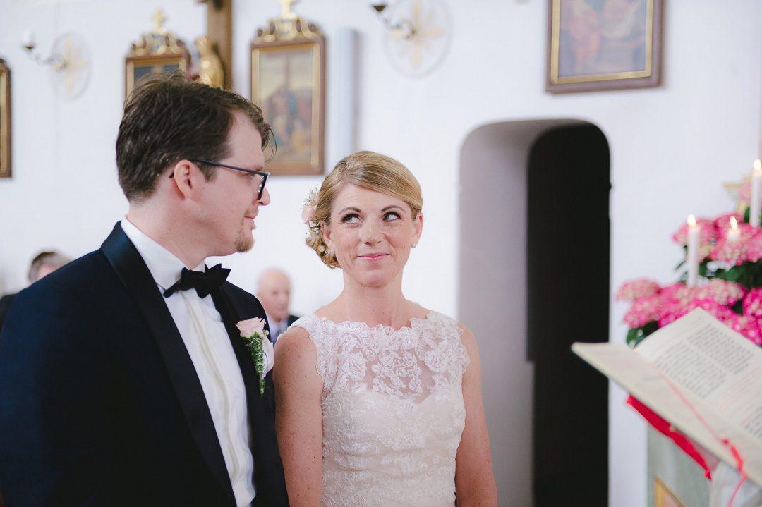 Dinkelscherben kirchliche Hochzeit