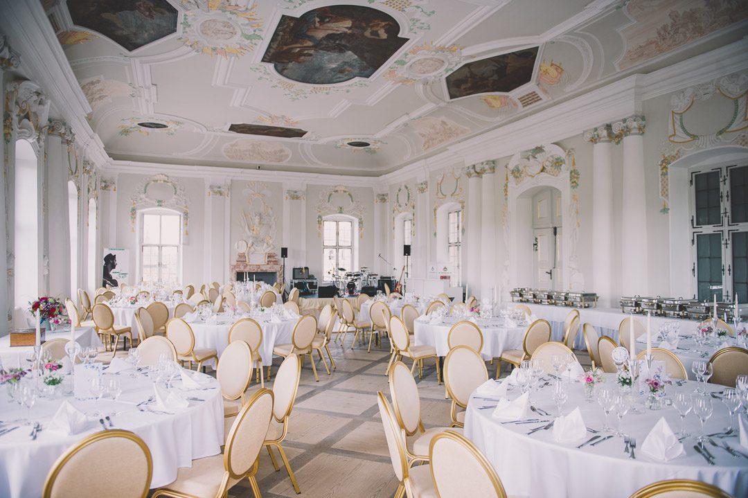 Burg Harburg Fürstensaal Hochzeit feiern