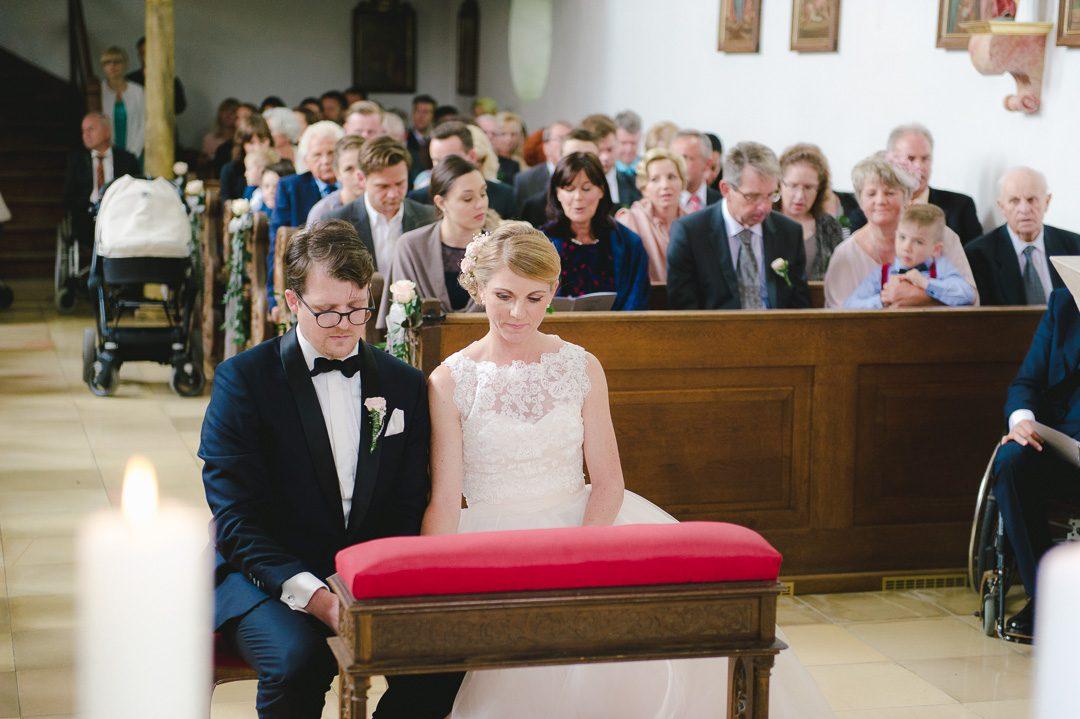 Kirche in Dinkelscherben heiraten