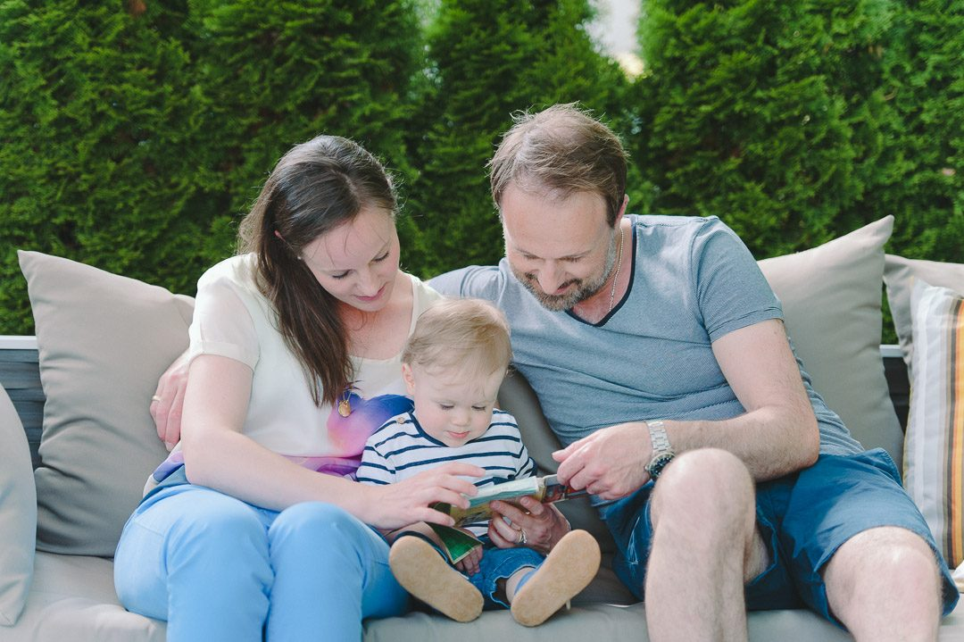 Bester Familienfotograf in Augsburg