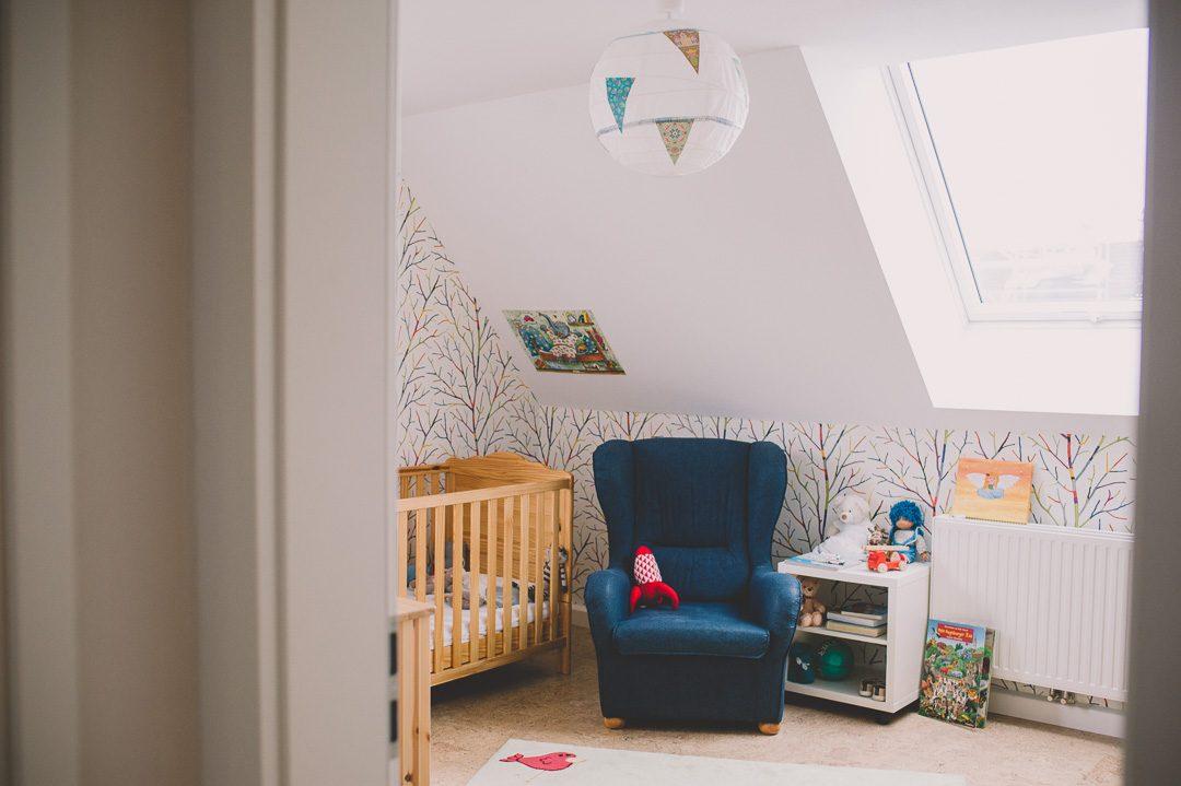Kinderzimmer Einrichtung Inspiration