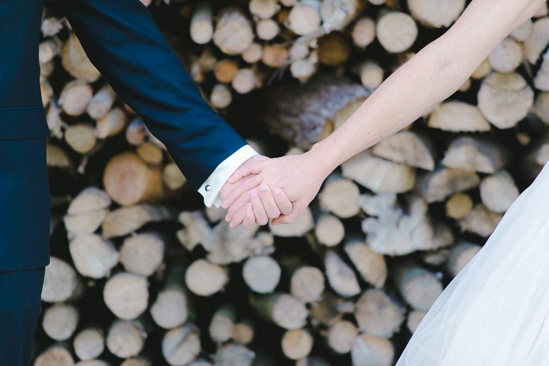 Paarportraits Hochzeit