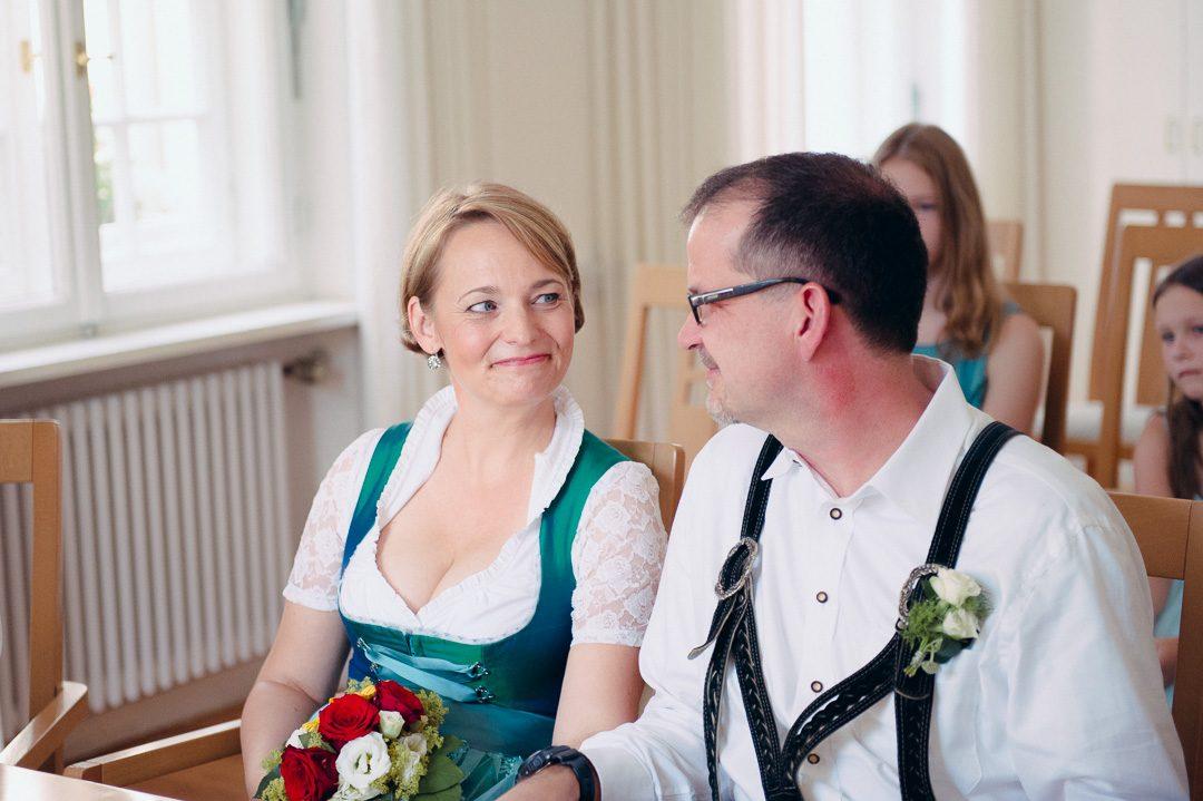 Bester Hochzeitsfotograf Haar