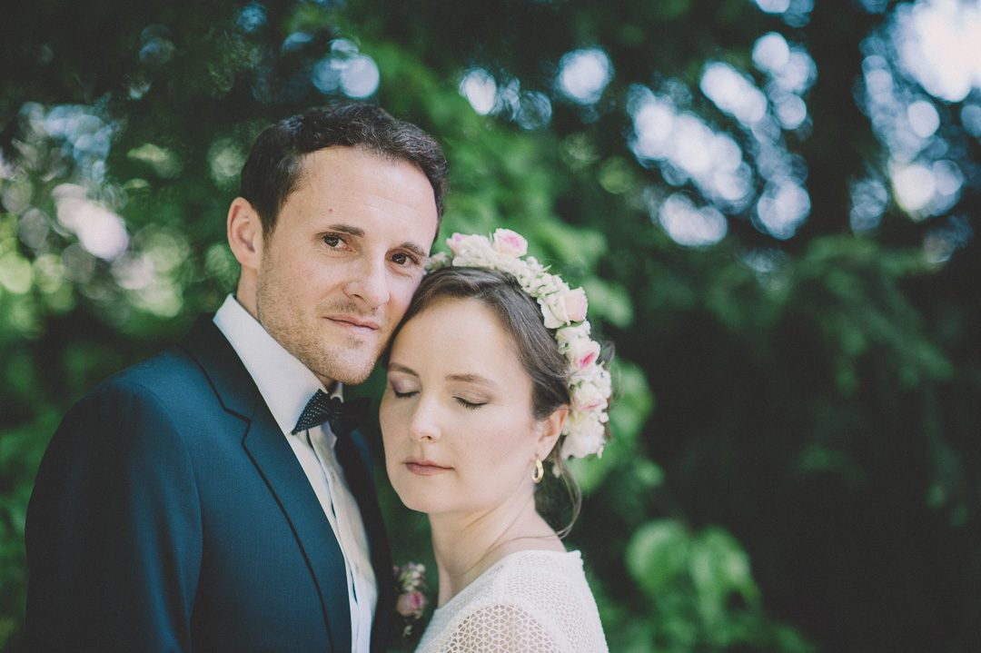 Paarportraits Hochzeit mit Hochzeitsfotograf Petsy Fink