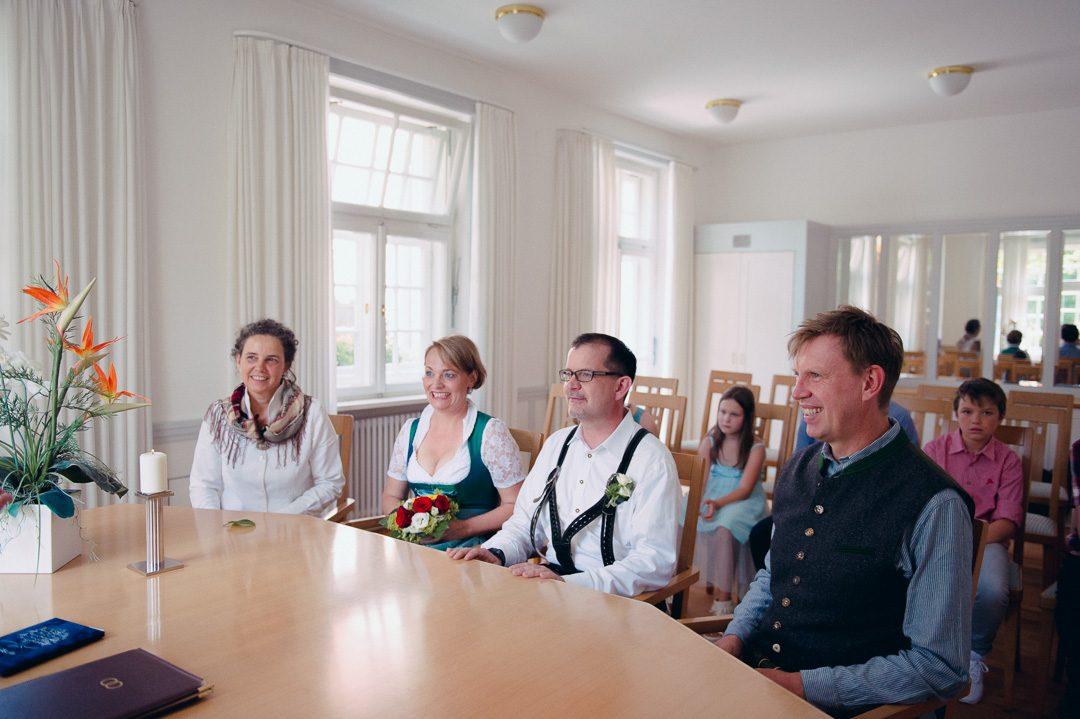 Hochzeitsfotos Haar von Hochzeitsfotograf Petsy Fink