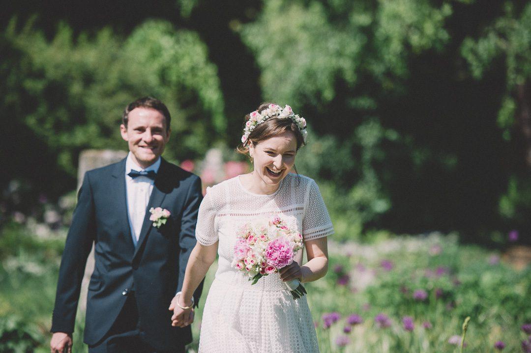 Bester Hochzeitsfotograf Augsburg Botanischer Garten