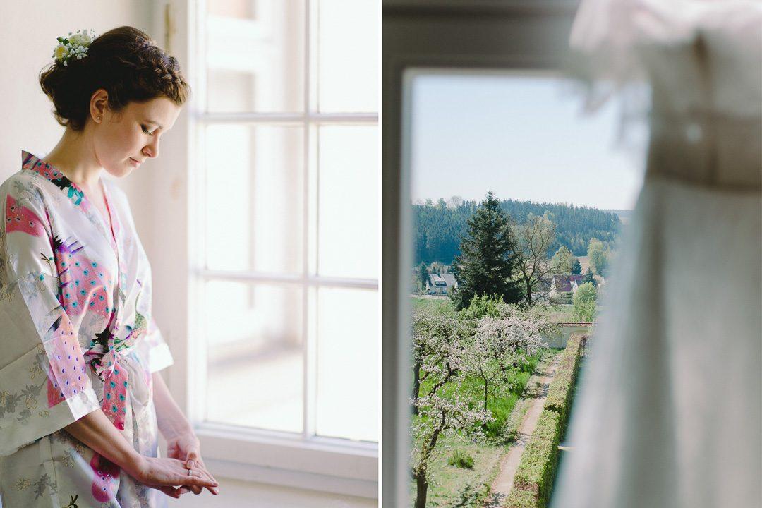 Hochzeitssuite Hotel Kloster Holzen
