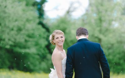 Hochzeit Anja & Max