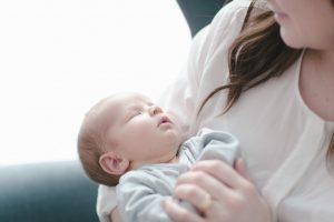 Bester Babyfotograf für zuhause Augsburg