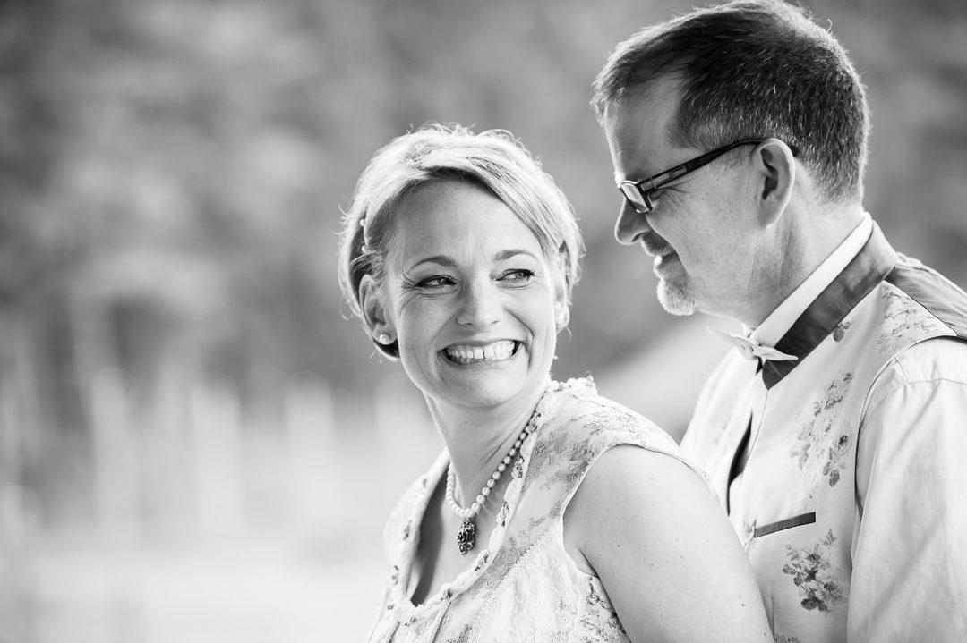 Zweite Ehe Hochzeit in Tracht