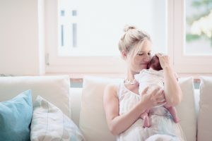 Baby Ella Augsburg
