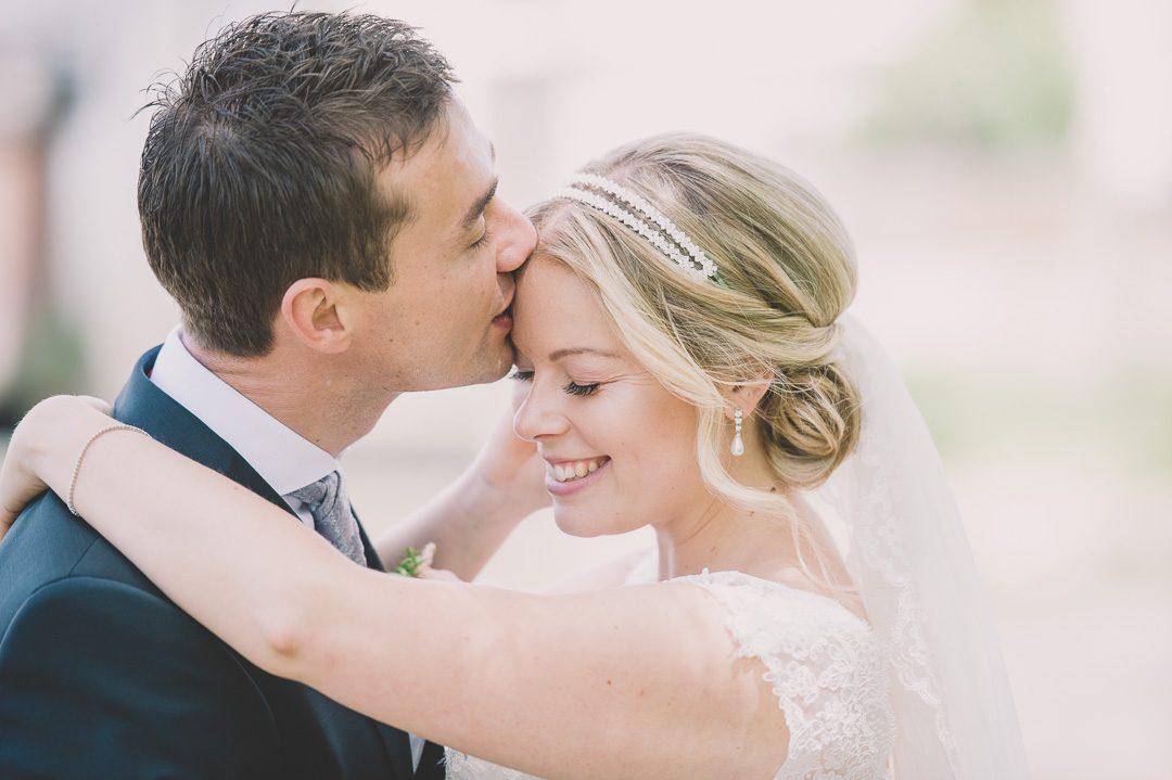 Natürliche Hochzeitsfotos von Fotograf Petsy Fink