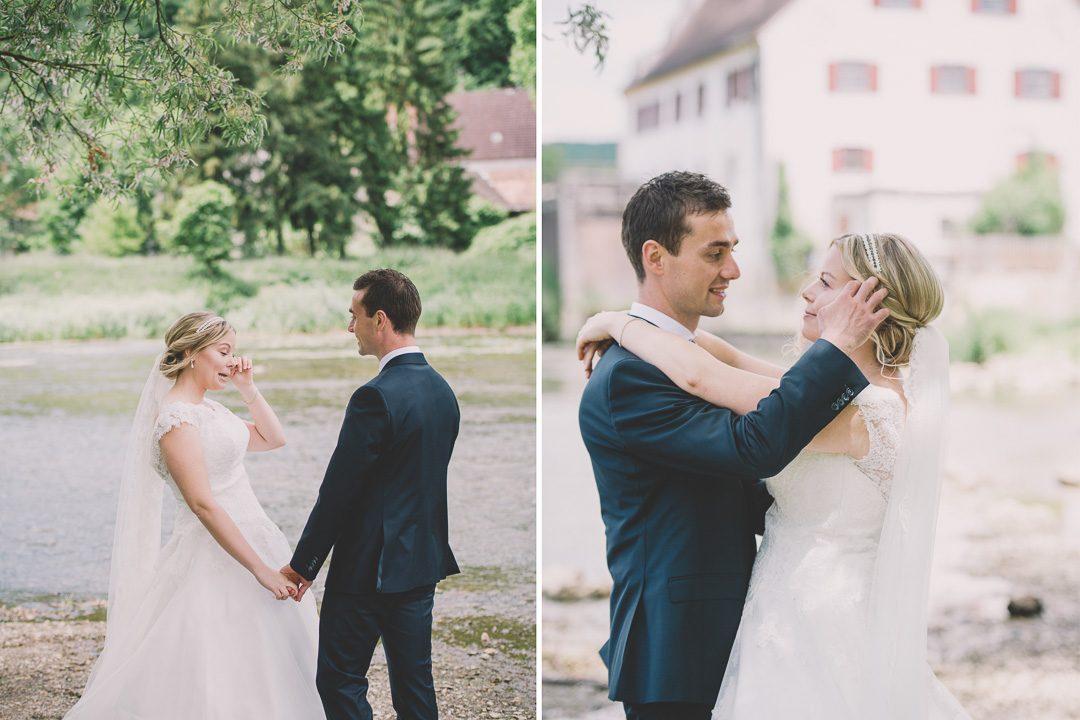 Hochzeitsfotograf Petsy Fink be Hochzeit auf Schloss Harburg