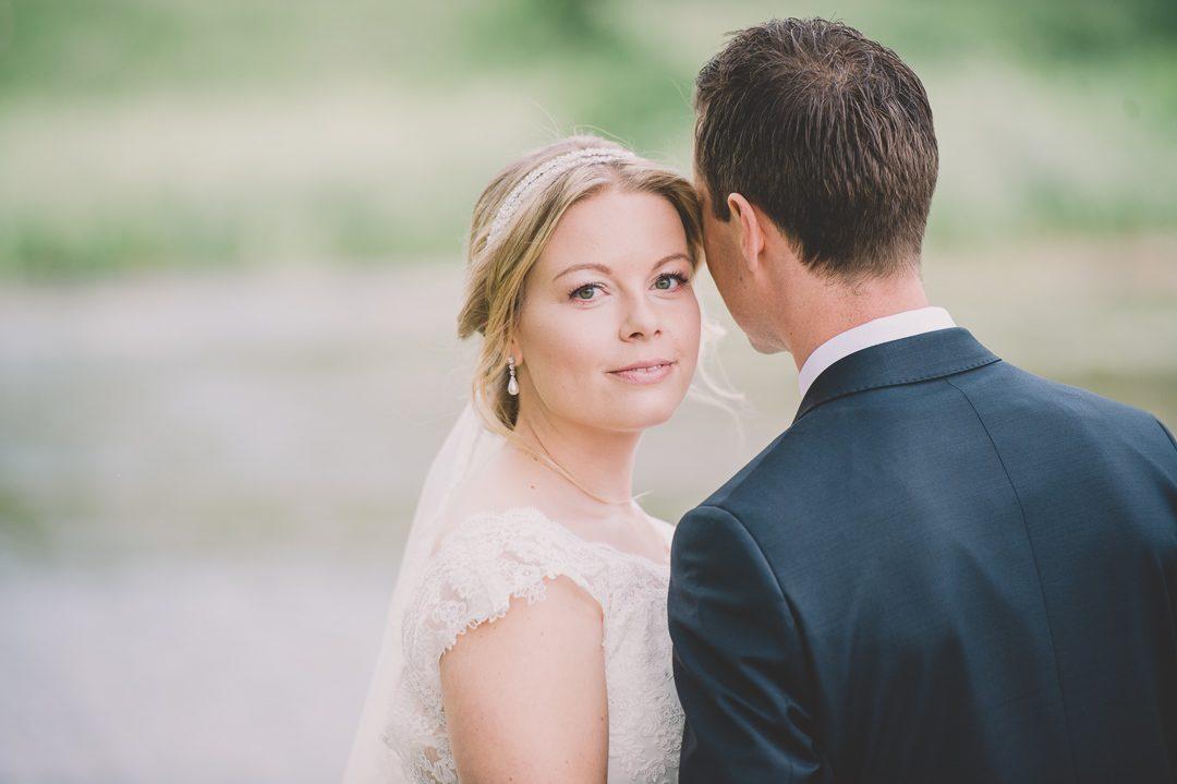 Ungestellte Hochzeitsbilder von Hochzeitsfotograf Harburg