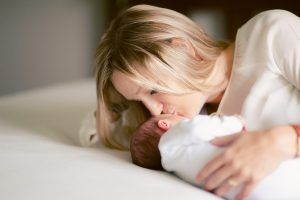 Baby Fotoshooting Augsburg Fotograf