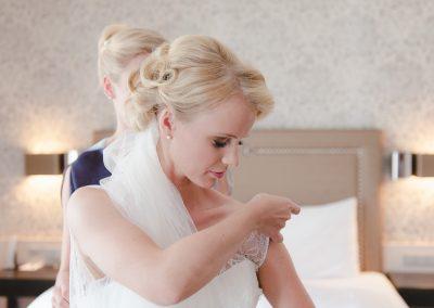Brautmdengeschäft Augsburg La Promesse