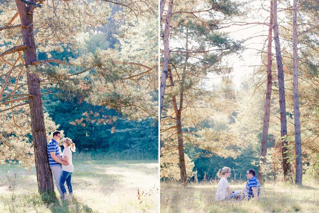 Verlobungsfotos Augsburg von Hochzeitsfotograf Petsy Fink