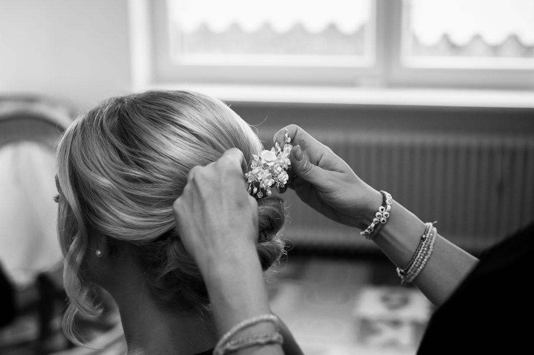 Brautstyling Sabrina Löring