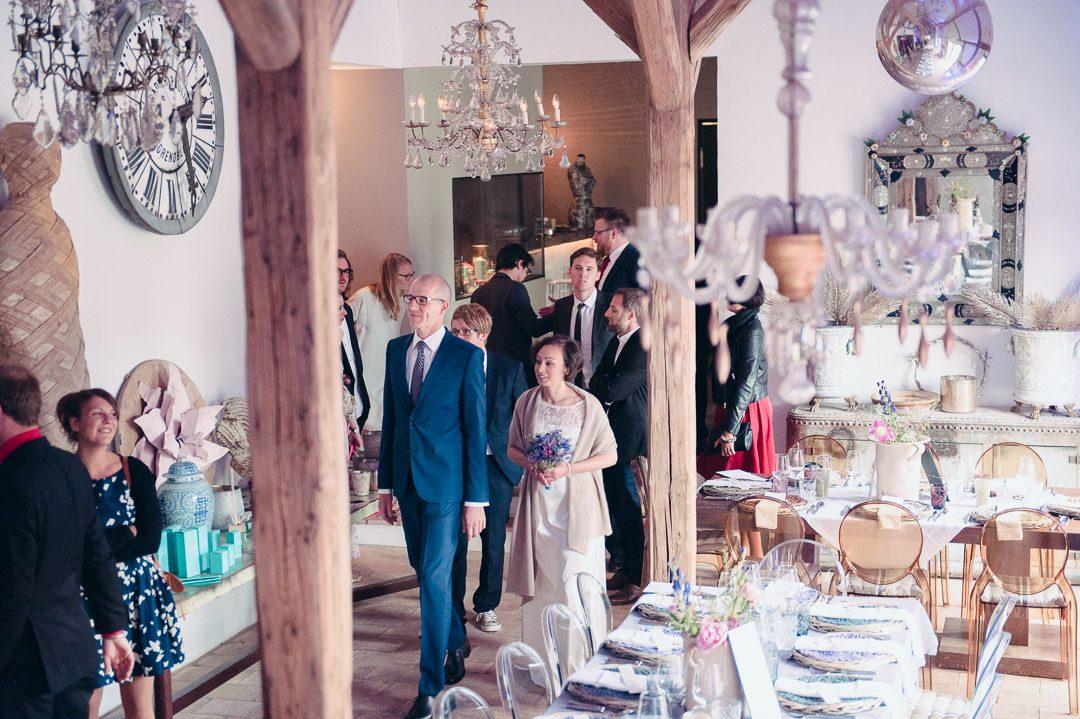 Ölhans Hochzeitslocation für 50 Personen