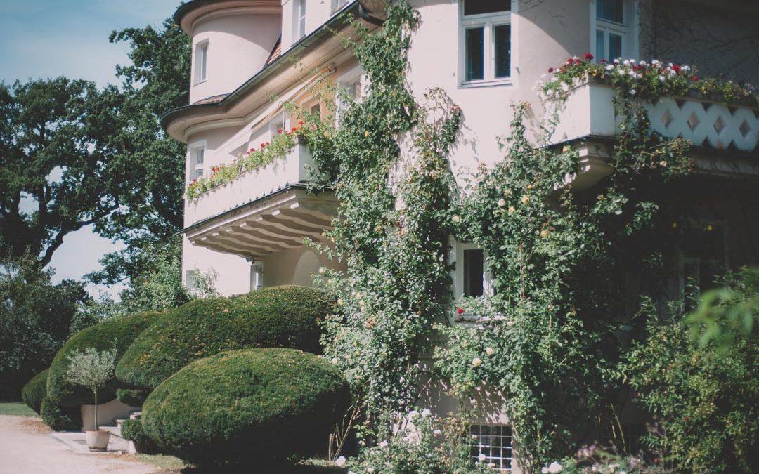 Der Burgwaldhof in Neuburg a.d. Donau