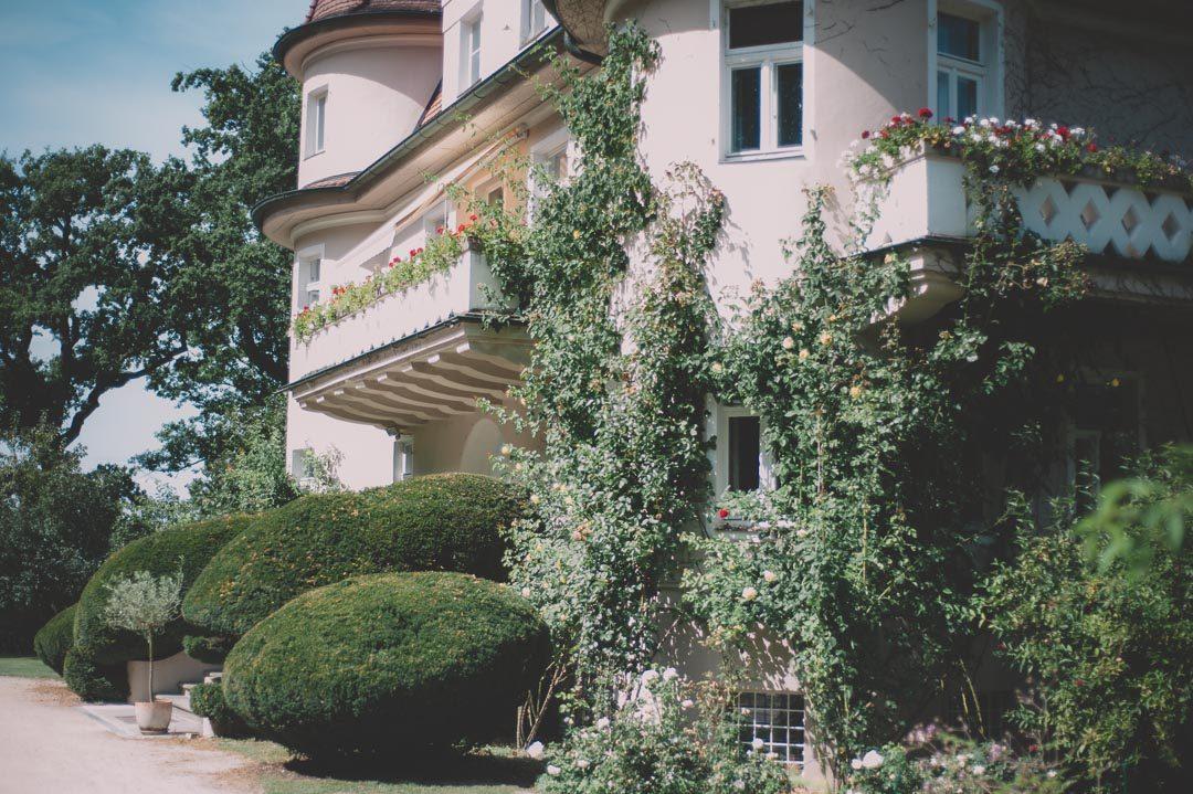Hochzeitslocation Burgwaldhof Neuburg a.d.Donau