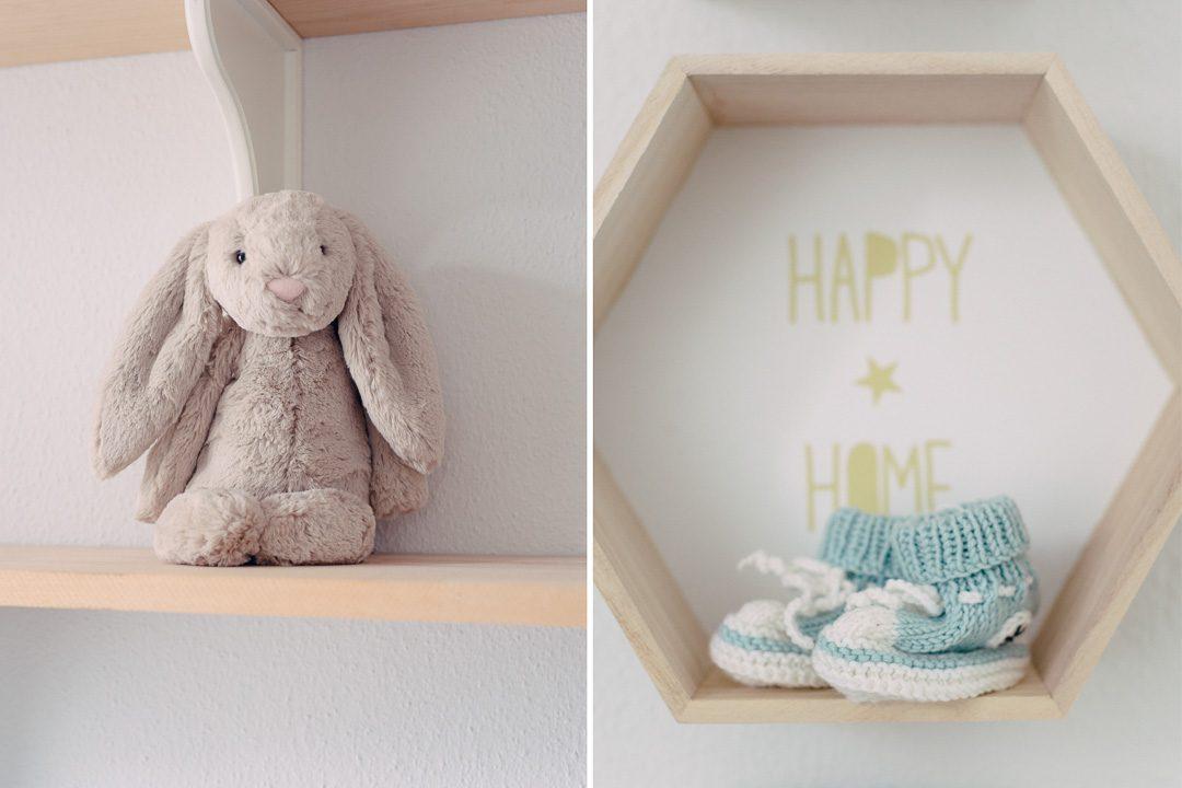 Kinderzimmereinrichtung Junge Happy Home