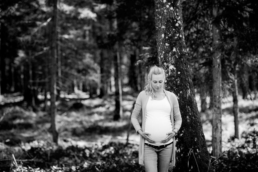 Schwangerschaftsfotos Landsberg am Lech