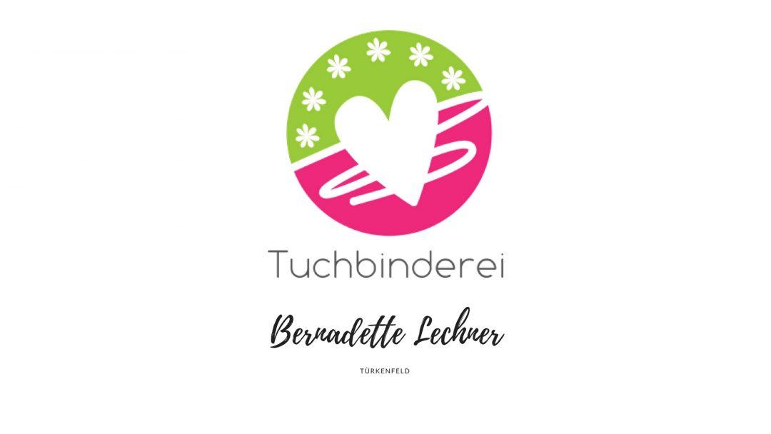 Logo der Tuchbinderei Bernadette Lechner