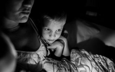 Warum Gute-Nacht-Geschichten so toll sind