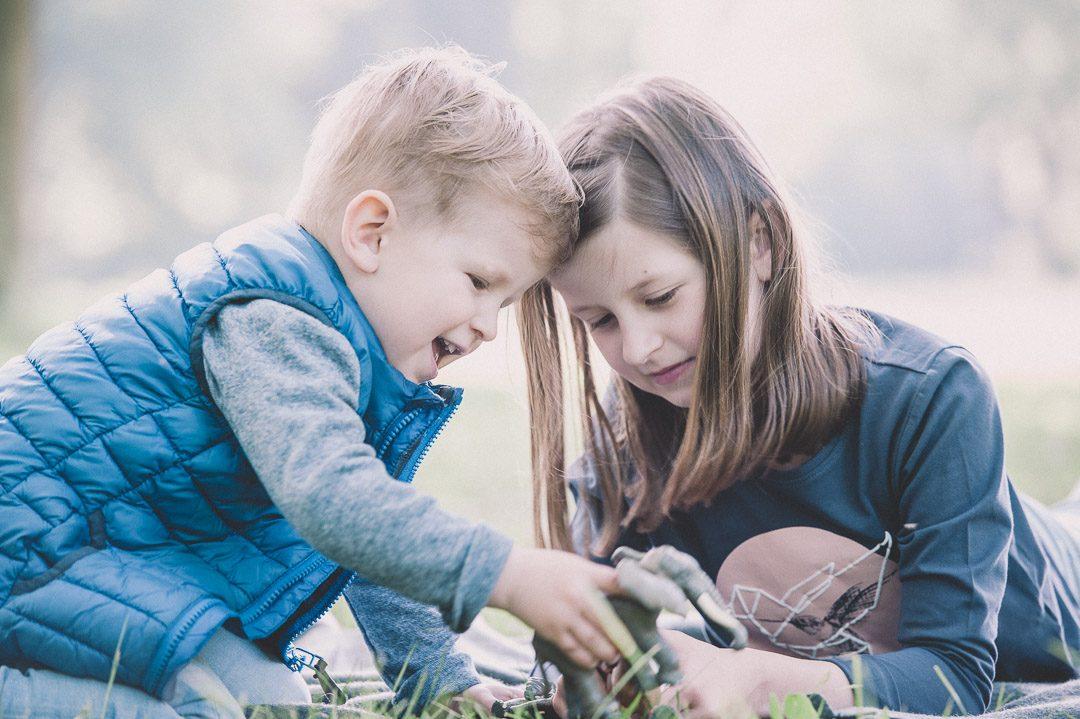 Kinderbilder von Familienfotograf Petsy Fink