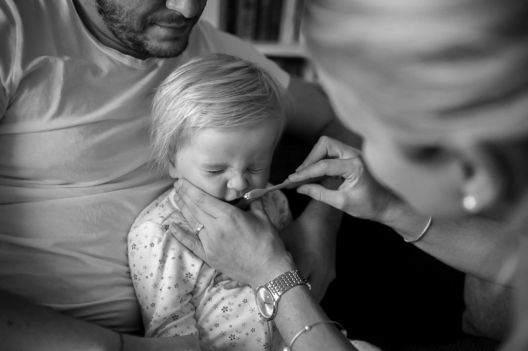 Familienalltag fotografiert von Familienfotograf Petsy Fink Augsburg