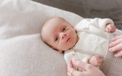 Baby Moritz