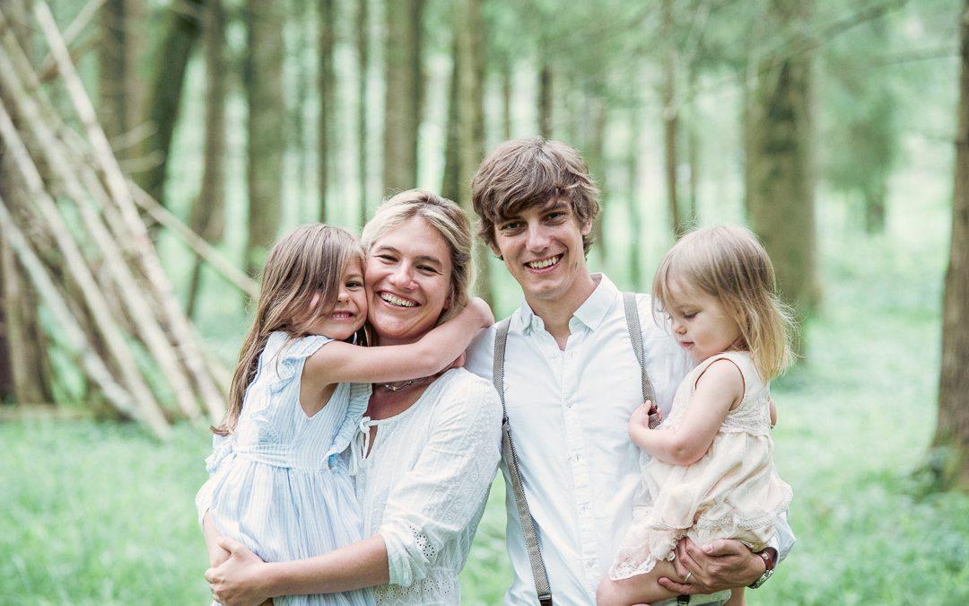 Familie G – die elfte