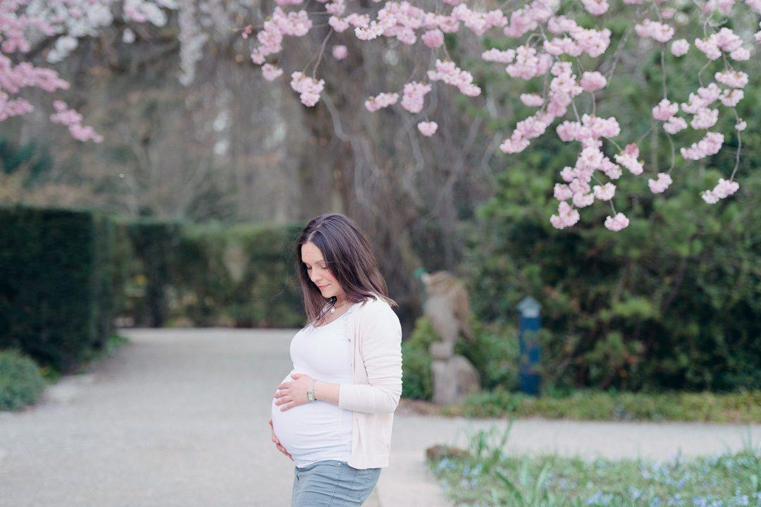 Fotograf Schwangerschaft Augsburg