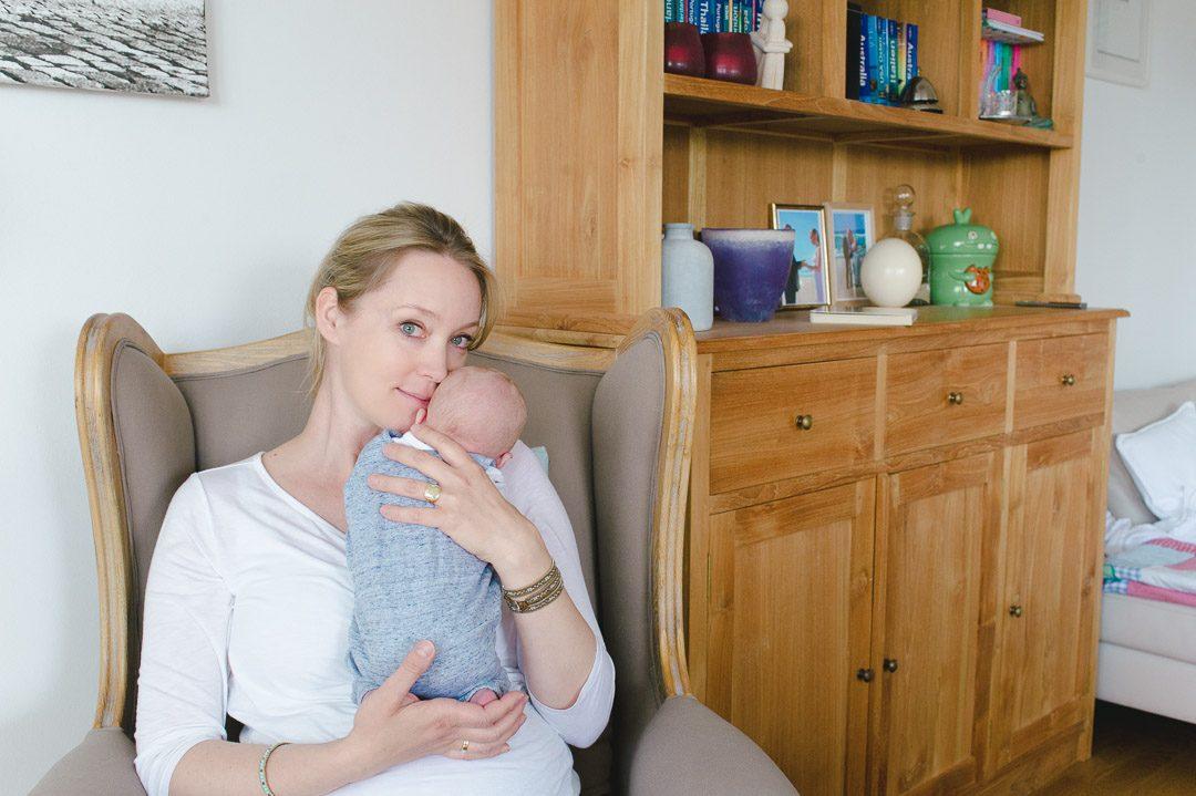Neugeborenenfotograf in Augsburg
