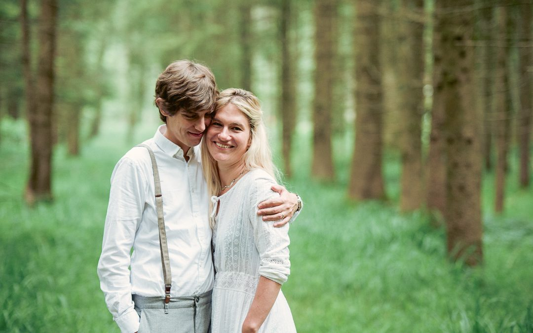 Nina und Hannes