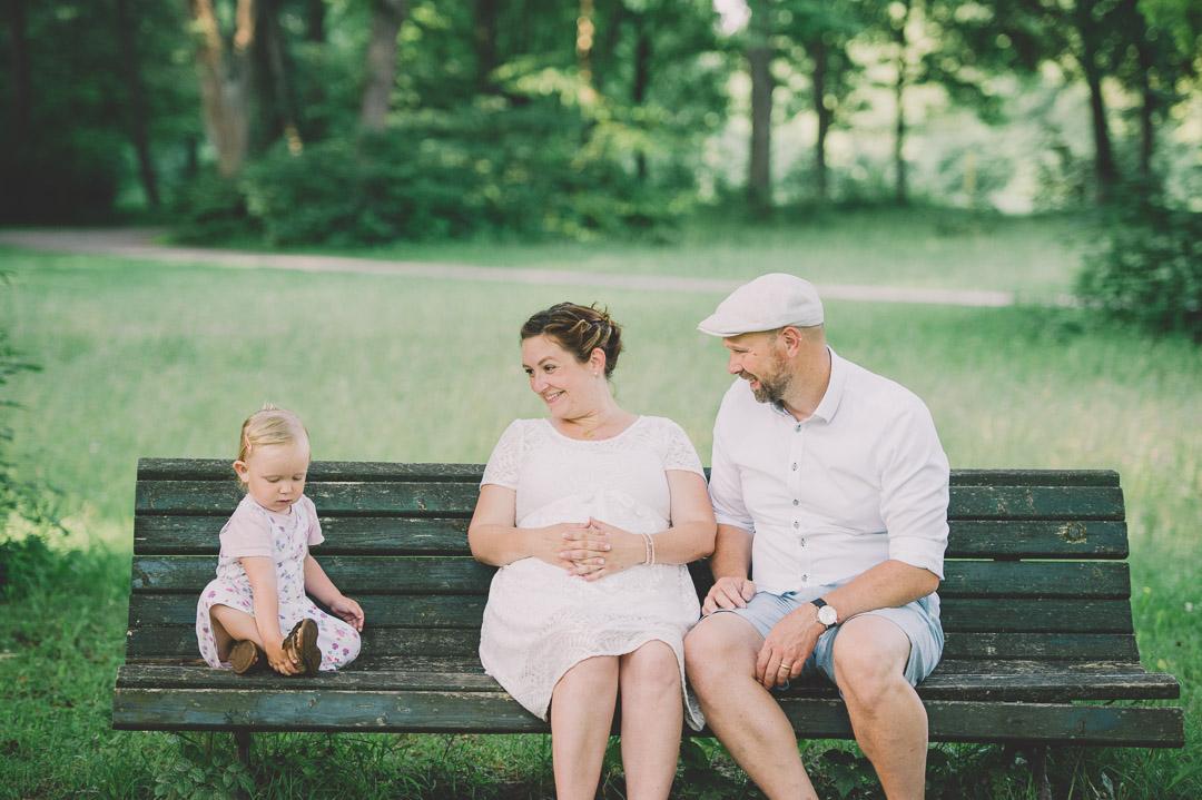 Augsburg Fotolocation für Babybauchfotos