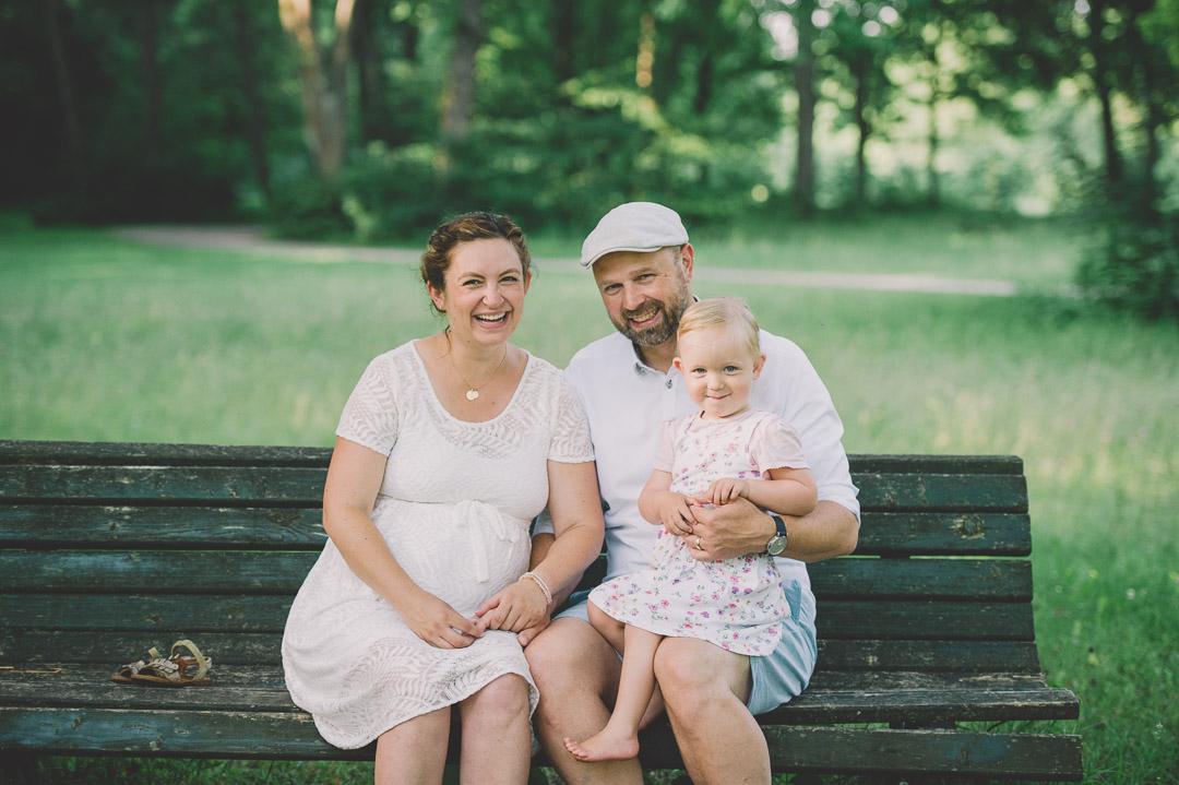 Fotolocation Augsburg für Babybauchbilder